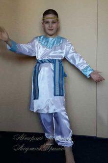 старославянский костюм для мальчика фото