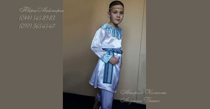 старославянский костюм фото