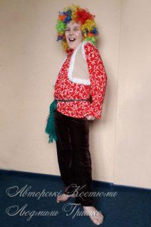 костюм домового на новый год фото