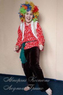 карнавальный костюм Домового фото