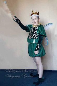 фото детского костюма короля эльфов