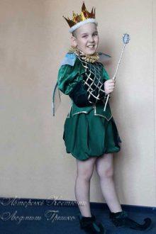 фото карнавального костюма короля эльфов