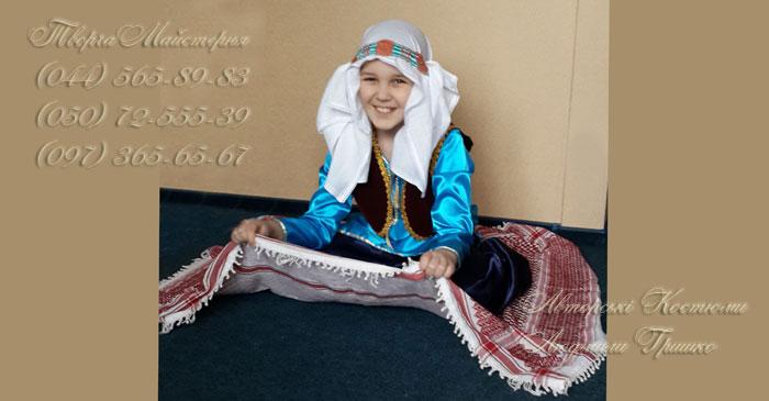 костюм Алладина фото