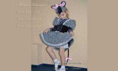 костюм мышка фото авторского костюма