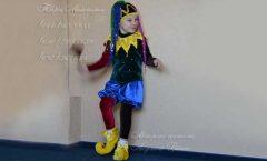 костюм шута фото карнавального костюма для мальчика