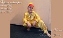 костюм утенка фото карнавального костюма