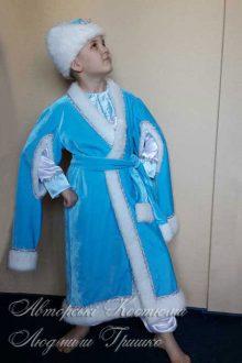 фото детского костюма Зимний месяц