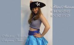 костюм пиратки взрослый фото