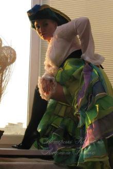 костюм пиратки женский фото