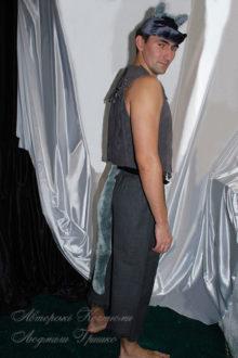 костюм волка мужской фото 0488