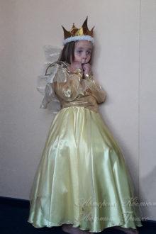 костюм королевы клэрион фото авторского карнавального костюма