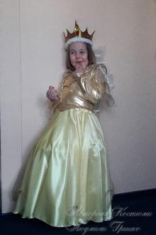 костюм королевы клэрион фото карнавального костюма