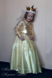 костюм королевы клэрион фото 142