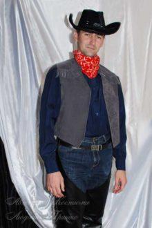 костюм ковбоя фото 491