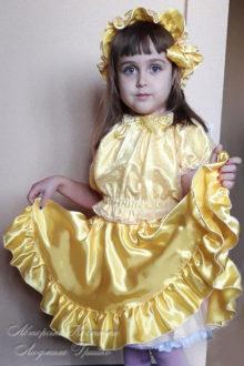 фото карнавальный костюм теста