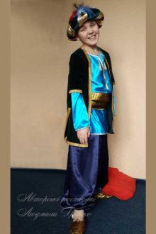 костюм шейха для мальчика фото 1030