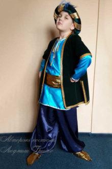 костюм шейха - авторский дизайн людмилы гришко фото 523