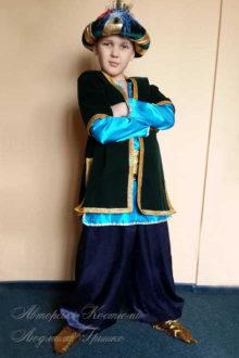 костюм шейха карнавальный детский фото 528