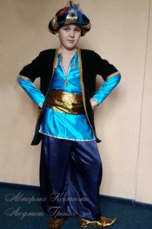 костюм шейха для ребенка фото 634