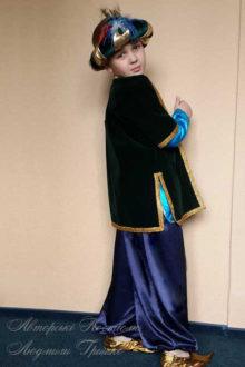 костюм восточного шейха фото 655
