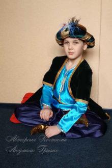 детский костюм шейха фото 840
