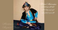 костюм шейха фото 848