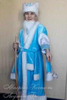 новогодний костюм старого года фото 255