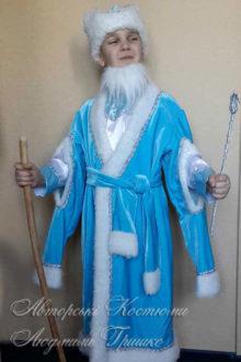 костюм старого року фото 310