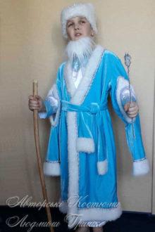 детский костюм старый год фото 312