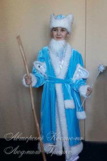 фото детского костюма Старый Год