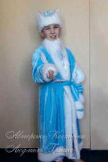 фото карнавального костюма старого года