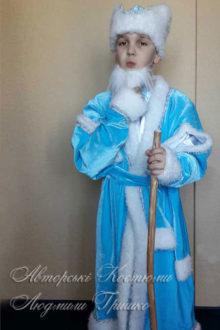 авторский костюм старый год фото 546