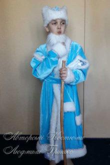 новогодний костюм старого года для мальчика фото 549