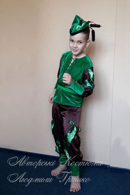авторский маскарадный костюм камыш фото 158