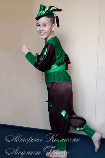 авторский костюм камыша фото 218