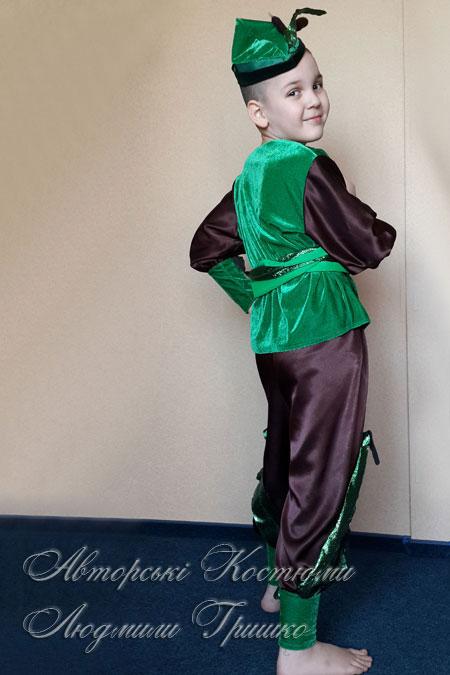 карнавальный костюм камыш вид со спины фото 235
