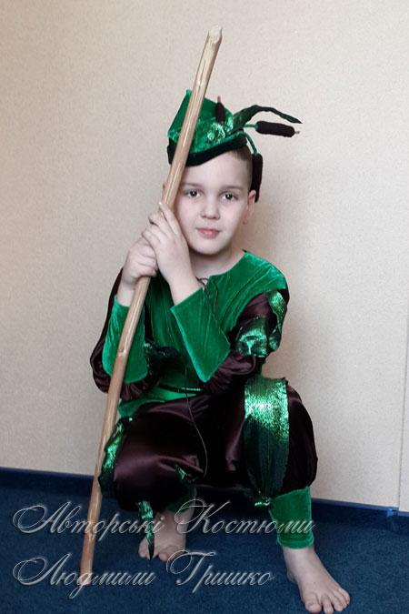 детский костюм камыша фото 316