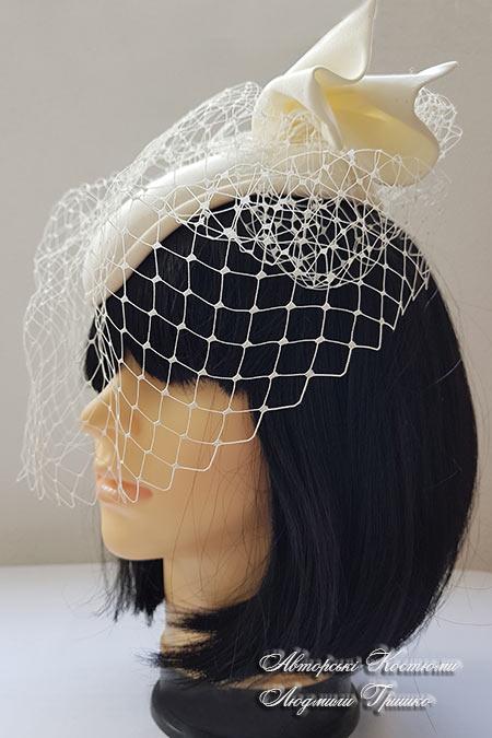 шляпка для фото сессии